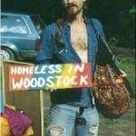 Expozitie in memoria Woodstock 1969