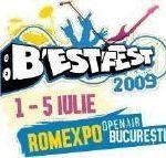 Astazi incepe BESTFEST 2009!