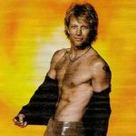 Bon Jovi promoveaza pacea in Iran