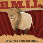 E.M.I.L. dezvaluie coperta si tracklist-ul noului album