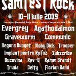 Concert Evergrey, Communic, Agathodaimon, Graveworm la Satu Mare