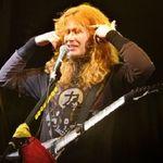 Dave Mustaine este deranjat de criticile neintemeiate