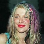 Courtney Love a incercat sa se sinucida