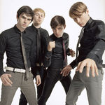 Franz Ferdinand - Can't Stop Feeling (New Video 2009)