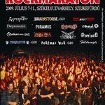 Detalii despre concertul Sabaton si Brainstorm in Romania