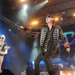 Chitaristul Scorpions lanseaza o carte autobiografica