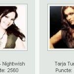 Razboiul Tarja vs. Anette continua !