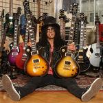 Slash continua sa creada in Velvet Revolver