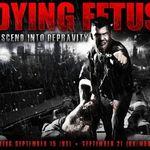 Dying Fetus anunta tracklist-ul noului album