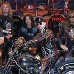 Judas Priest ofera fanilor cadou un Harley Davidson