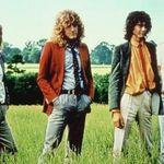 Robert Plant a fost implicat intr-un accident de masina
