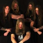 Entombed in turneu cu Amon Amarth