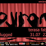 Concert Byron in Club Fabrica