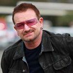 U2 au fost primiti cu proteste in orasul natal