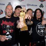 Machine Head declara razboi formatiei Limp Bizkit