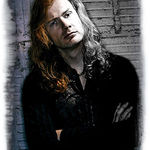 Dave Mustaine este mandru de fiul sau