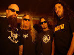 Slayer - Discipline (Live at Rockstar Energy Mayhem 2009)