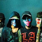 Hollywood Undead au primit discul de aur