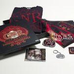 Cumpara editia speciala GUNS'N ROSES BOXSET pe METALHEAD Shop