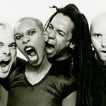 Skunk Anansie  - Because of You (New Video 2009)