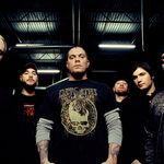 Chimaira s-au simtit onorati sa cante pe scena cu Metallica