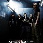Scarpoint inregistreaza un nou album