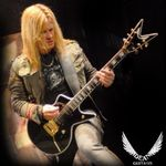 Fostul chitarist Megadeth lucreaza la un album de rock si fusion