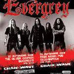Evergrey anunta un program special pentru Romania