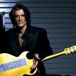Chitaristul Aerosmith devine vanat pentru organizatia PETA