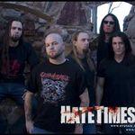 Urmariti noul videoclip HateTimesNine