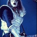 Asculta integral noul album Ace Frehley, fostul chitarist Kiss