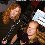 Producatorul Andy Sneap discuta despre noul album Megadeth (video)