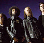 Filmari din actualul turneu Alice In Chains
