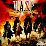 Asculta fragmente de pe noul album W.A.S.P.