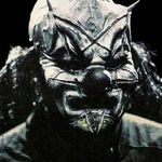 Percutionistul Slipknot debuteaza in domeniul artei
