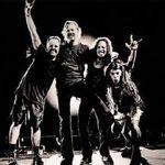 Este oficial: Metallica lucreaza la un turneu alaturi de Megadeth, Slayer si Anthrax