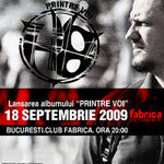 H8 lanseaza noul album diseara in Fabrica!