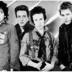 The Clash inapoi in studio dupa 27 de ani