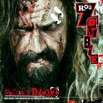 Rob Zombie dezvaluie coperta noului album