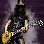 Slash a inregistrat o piesa alaturi de membrii Foo Fighters si Velvet Revolver