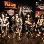 Kiss au fost nominalizati pentru Rock And Roll Hall Of Fame