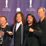 Metallica au donat 20.000 de dolari in Montreal