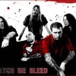 Urmariti noul videoclip Watch Me Bleed, Bloodred Rain