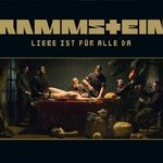 Noul album Rammstein lansat pe continentul american in editie speciala