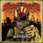 Noul album Five Finger Death Punch se va vinde la fel de bine ca noul disc Megadeth