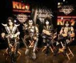 Kiss au fost intervievati in Michigan (video)