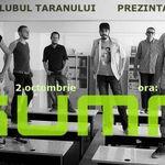 Kumm concerteaza la Muzeul Taranului Roman