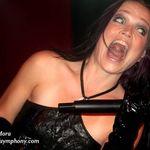 Tarja Turunen a cantat la Madrid (foto)