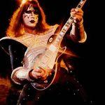 Ace Frehley, primul chitarist Kiss, sustine un turneu european