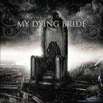 My Dying Bride dezvaluie coperta noului EP